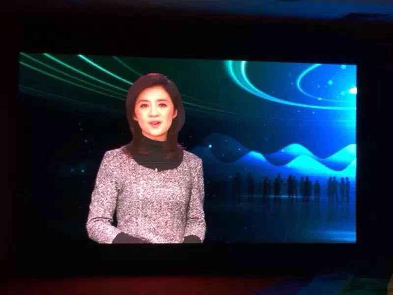 年度致敬人物获奖者许戈辉 - Special Contribution Award Winner Xu Gehui