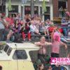 2012 Amsterdam Gay Pride: Canal Parade!