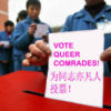 Vote Queer Comrades!