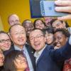 First-Ever World Bank LGBT Meeting