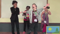 Kid's Rap About Being Transgender Is EVERYTHING