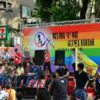 China Queer Domestic News – October 2014