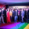 2014 China Rainbow Media Awards Ceremony Takes Place in Guangzhou