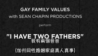I Have Two Fathers