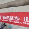 AIDS Walk Shanxi